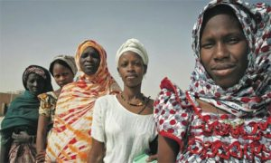 Black Mauritanians