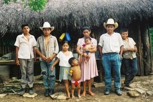 Chorti Family