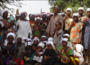 FGM Sierra Leone