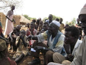 Thousands in the newly found South Sudan face statelessness
