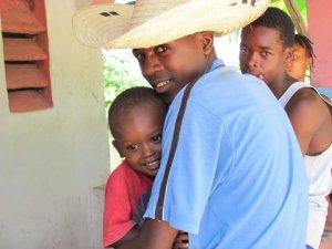 La Gonâve, Haiti