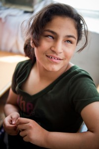 Muna, who's story you can read here http://www.pc4b.org/stories/