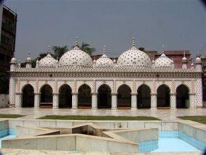 Tara-masjid
